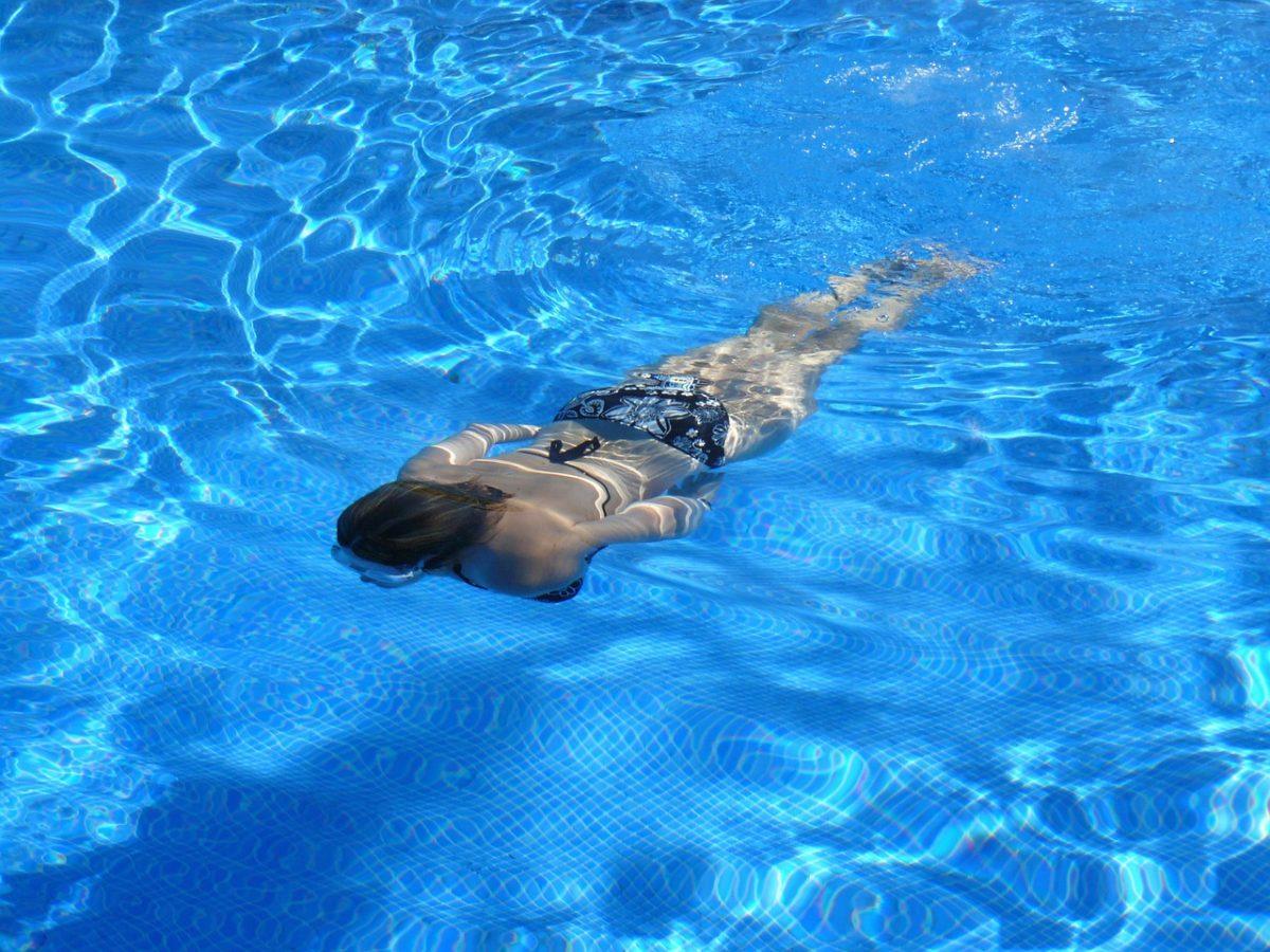 Zalety uczęszczania na basen